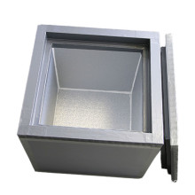 Vacuum Insulation Panel For Medical Cooler Box
